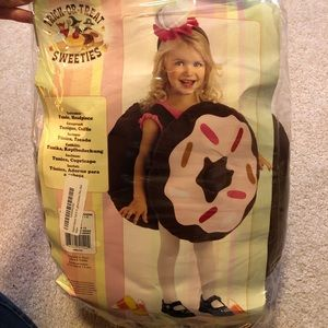 Other - Donut costume size 6-12 months